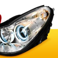 Hella® - Projector Headlights