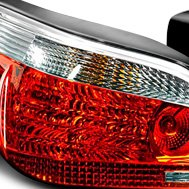Hella® - Replacement Tail Lights
