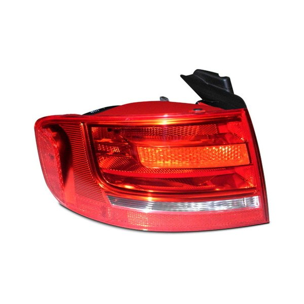 hella audi a4 2009 replacement tail light. Black Bedroom Furniture Sets. Home Design Ideas