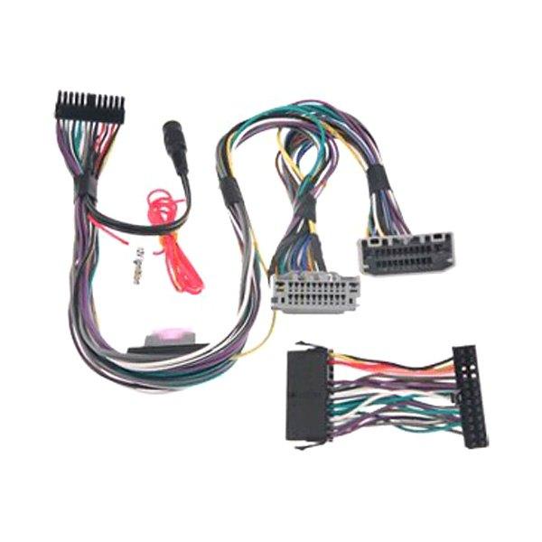 hfvt 174 hfcdjth2amkr2 parrot bluetooth integration wiring harness