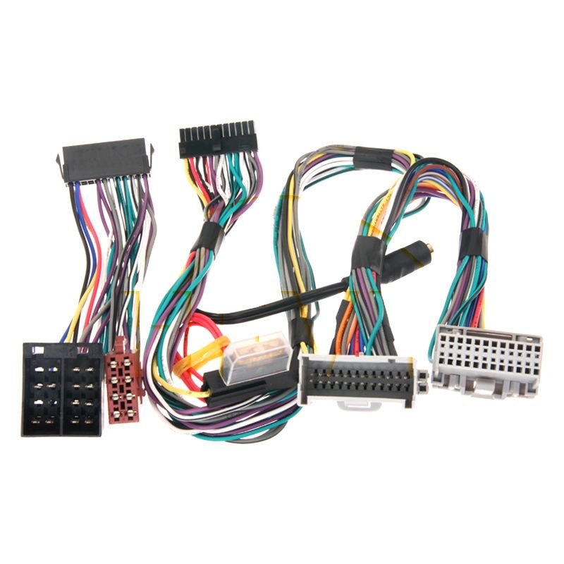 hfvt 174 hfgmth2amkiso parrot bluetooth integration wiring harness