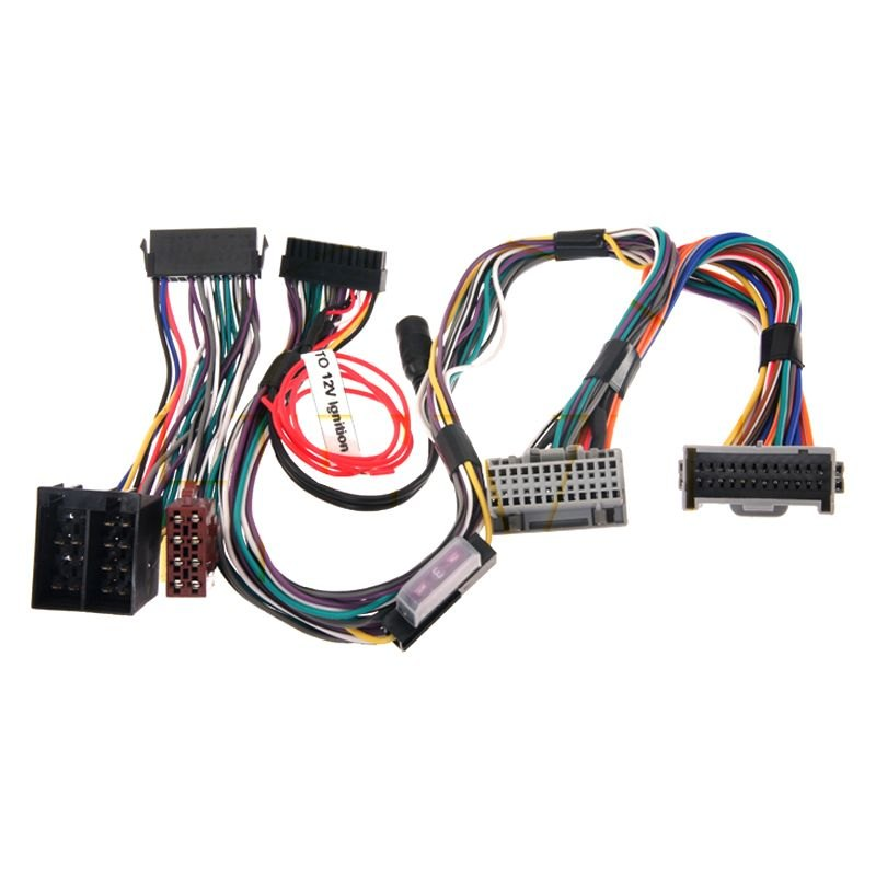 hfvt 174 hfgmth6amkiso parrot bluetooth integration wiring harness