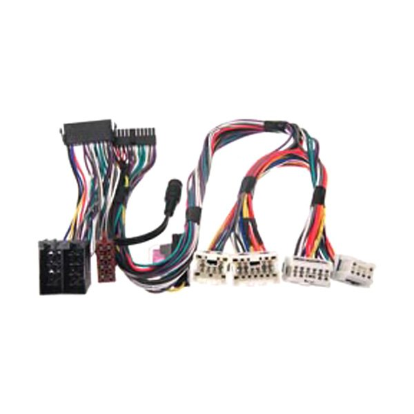 hfvt 174 hfnisth1amkis parrot bluetooth integration wiring harness