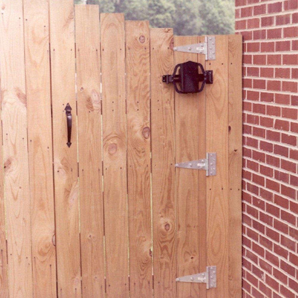 Hi Lift Kant Slam Hydraulic Gate Amp Door Closer Ebay