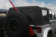Hi-Lift Jack Winch Kit