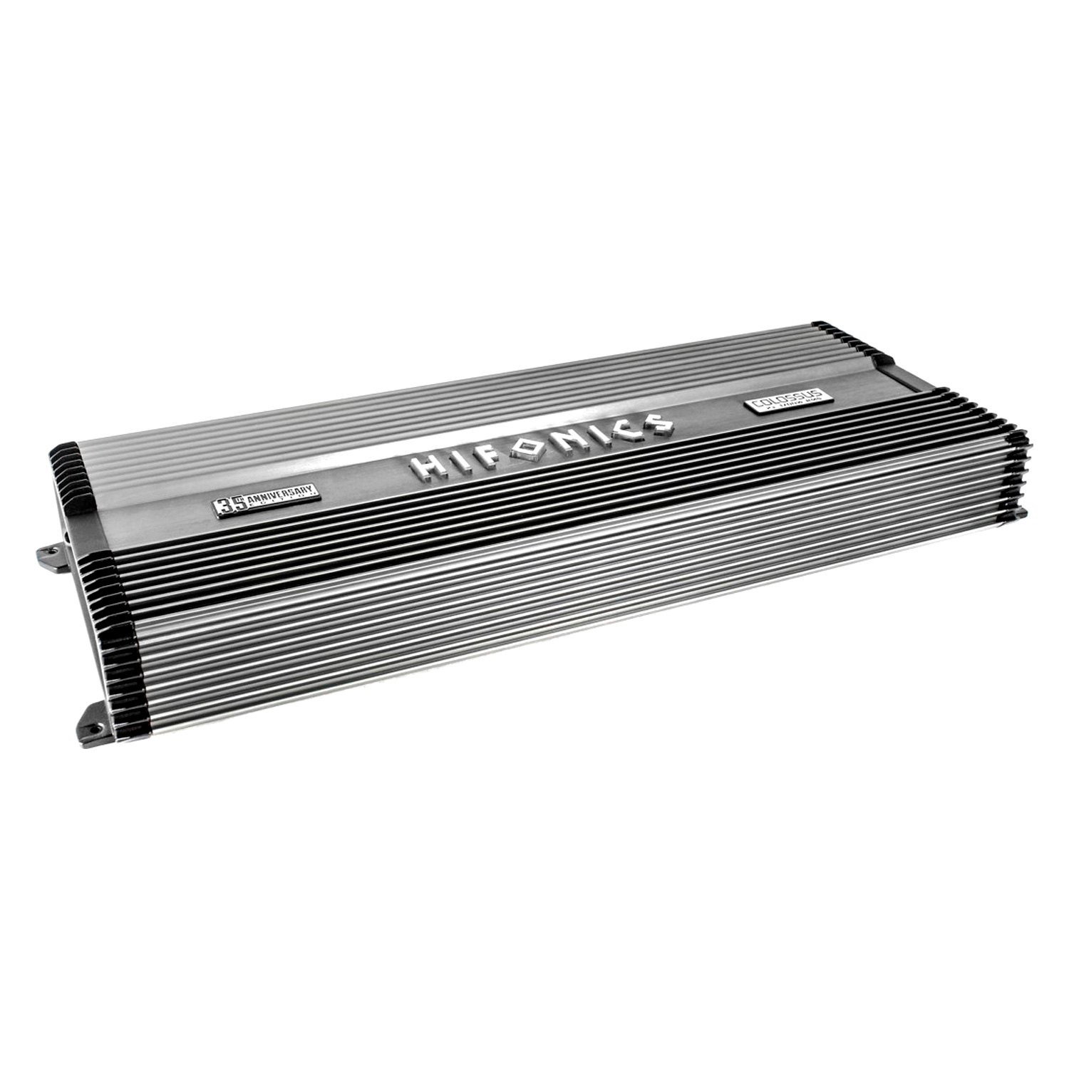 Hifonics 2 channel amp