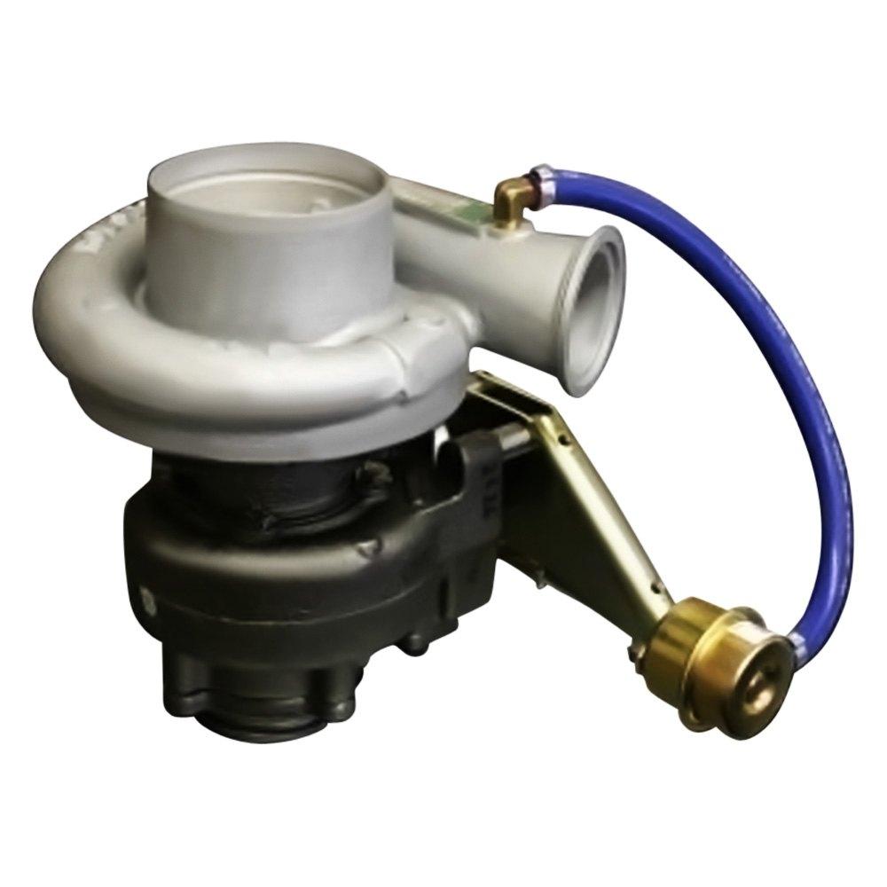 high tech turbo dodge ram diesel 1997 holset performance turbocharger. Black Bedroom Furniture Sets. Home Design Ideas