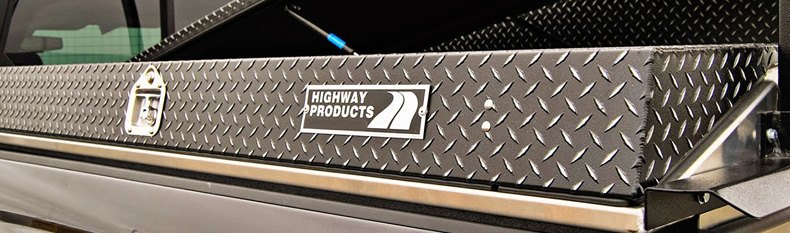 Highway Products accessories