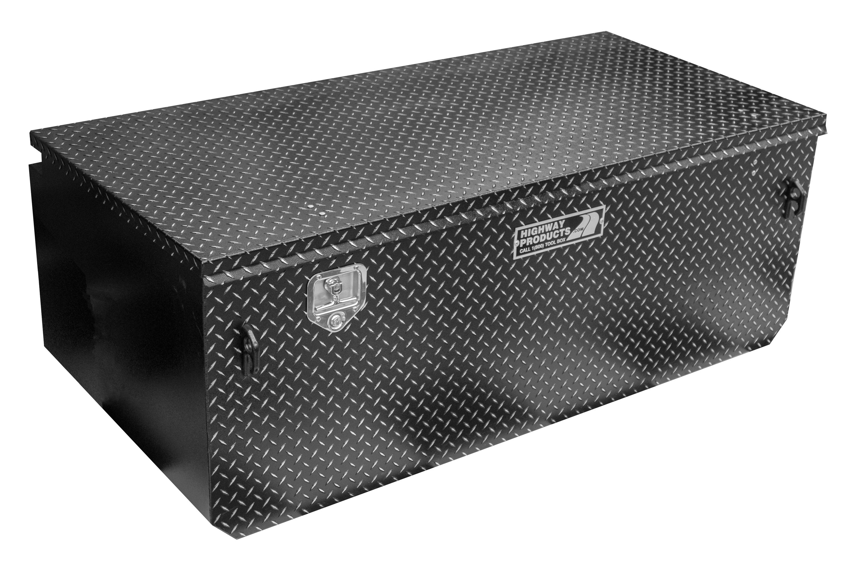 highway products 3022 002 bk62s 5th wheel tool box