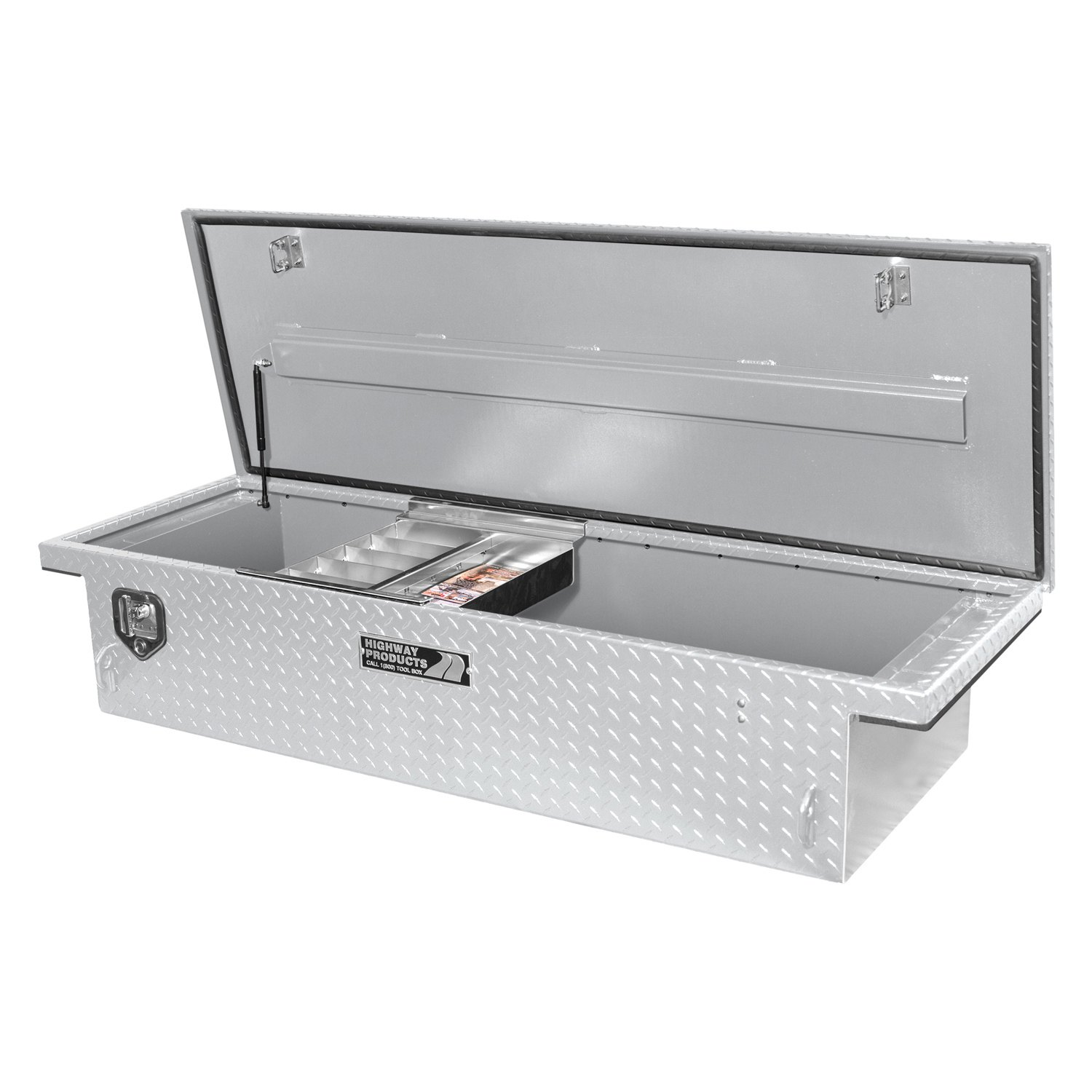Ford Tool Box : Highway products ford f low profile