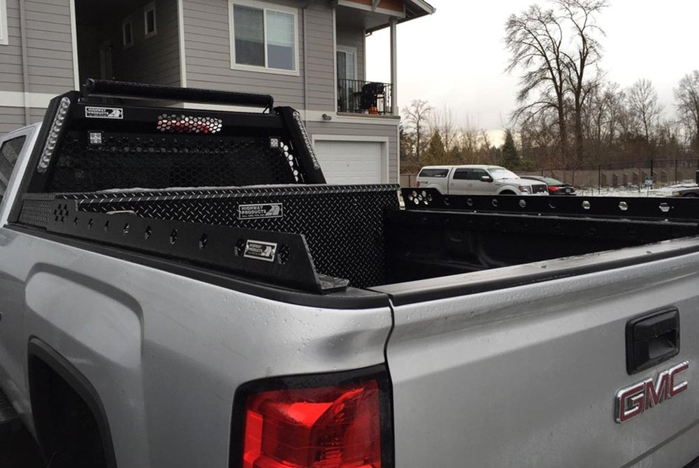 bed with sierra plus rails bakflip product truck chevy cover silverado tonneau access gmc