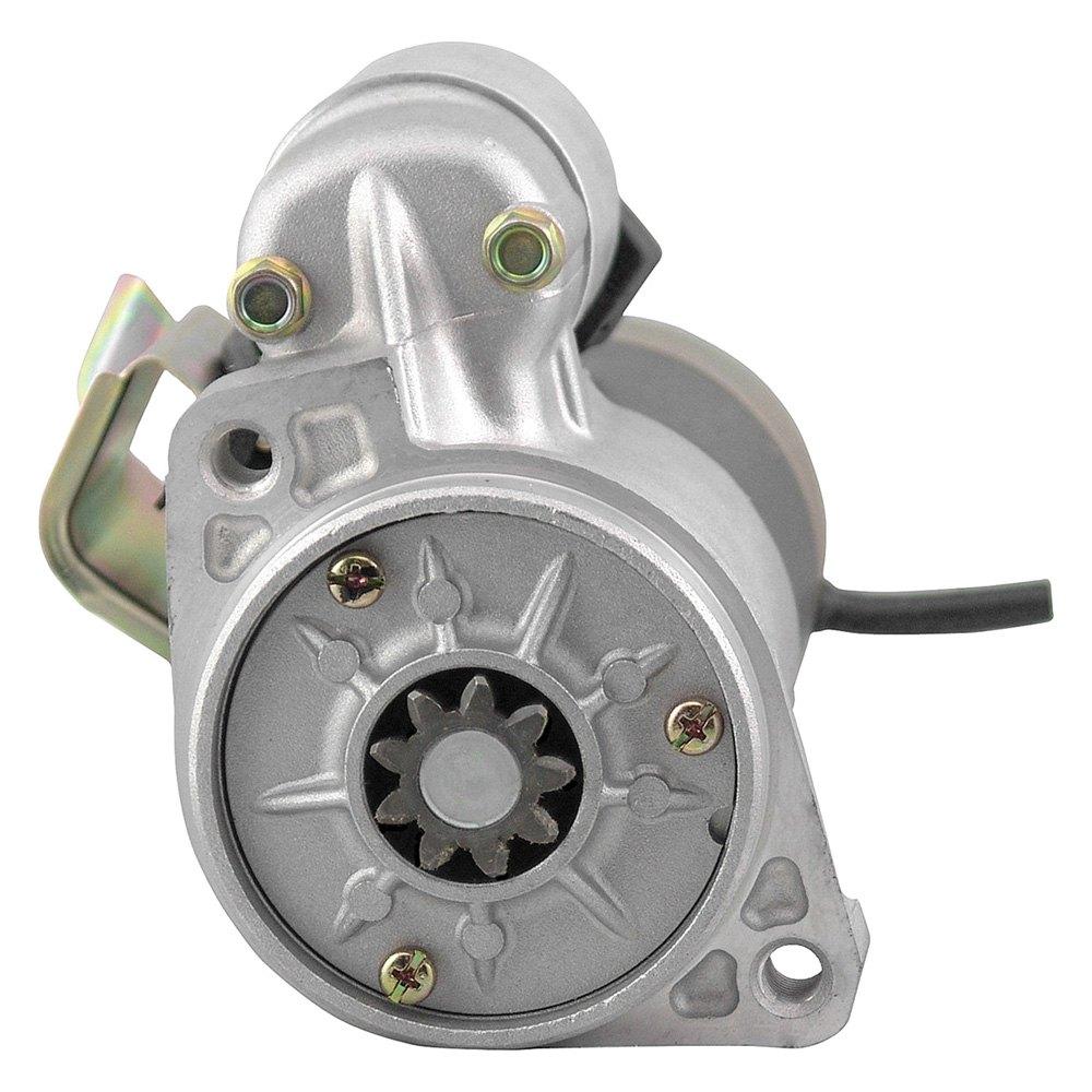 Motor Parts Hitachi Starter Wiring