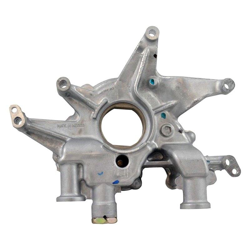 Hitachi Engine Parts : Hitachi oup grade actual oe part oil pump