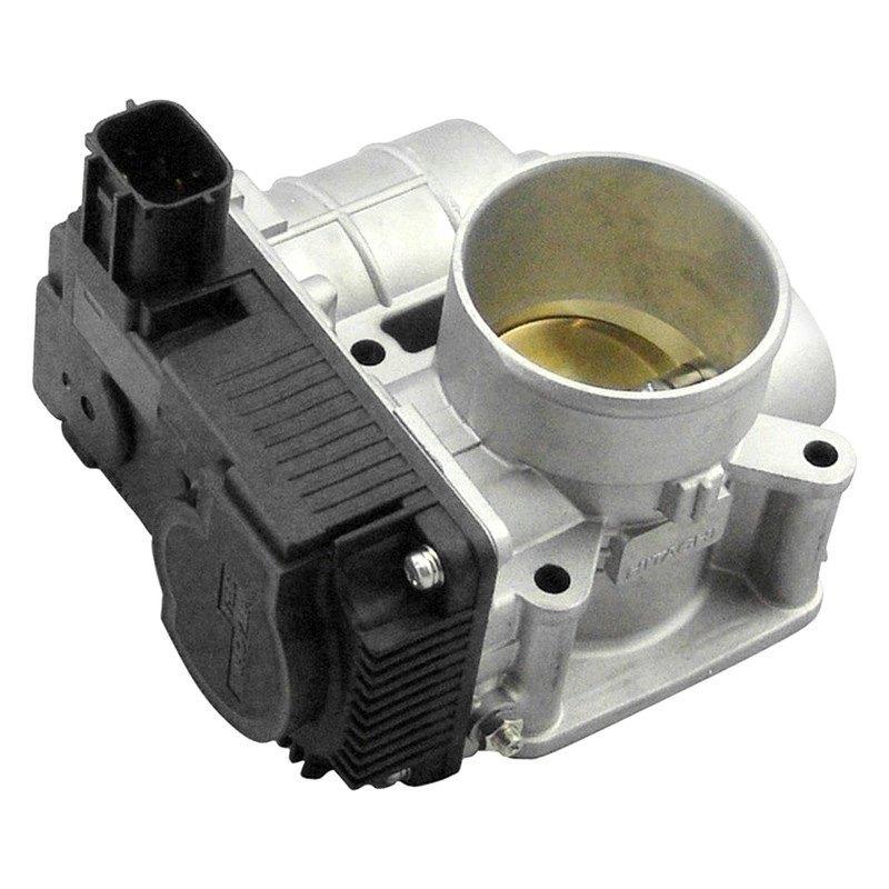 Hitachi 174 Nissan Sentra 2004 Fuel Injection Throttle Body