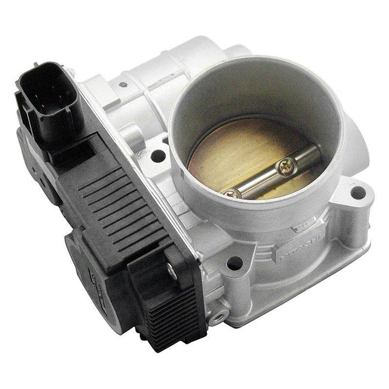 Hitachi 174 Etb0003 Fuel Injection Throttle Body
