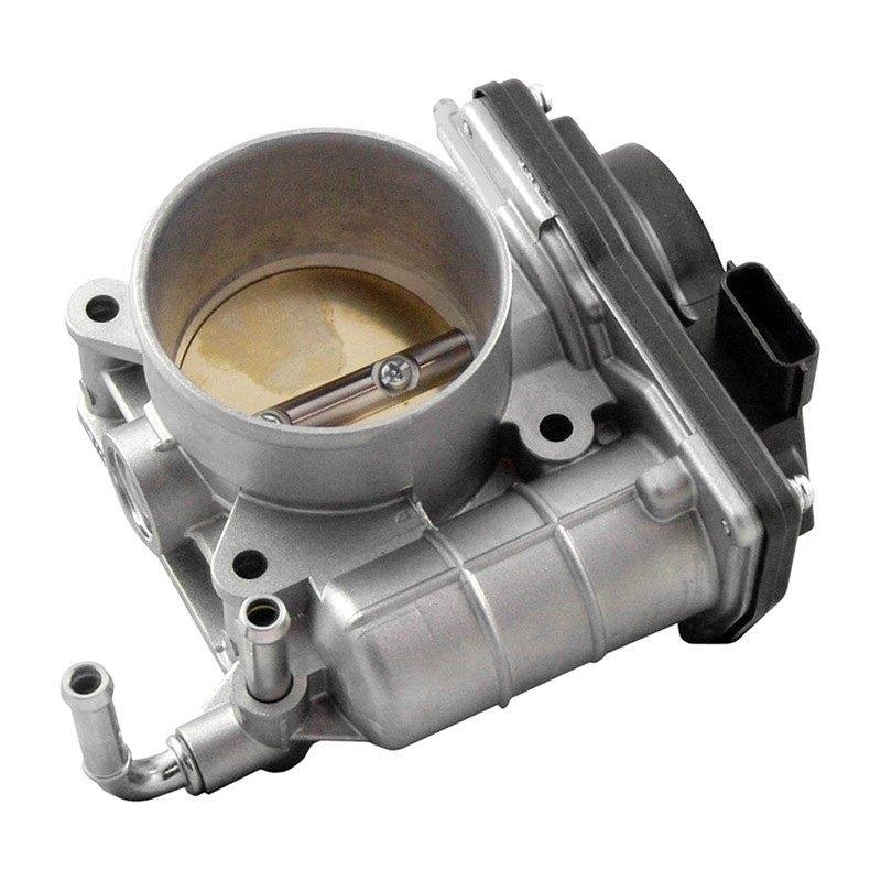 Hitachi 174 Nissan Altima 2007 Fuel Injection Throttle Body