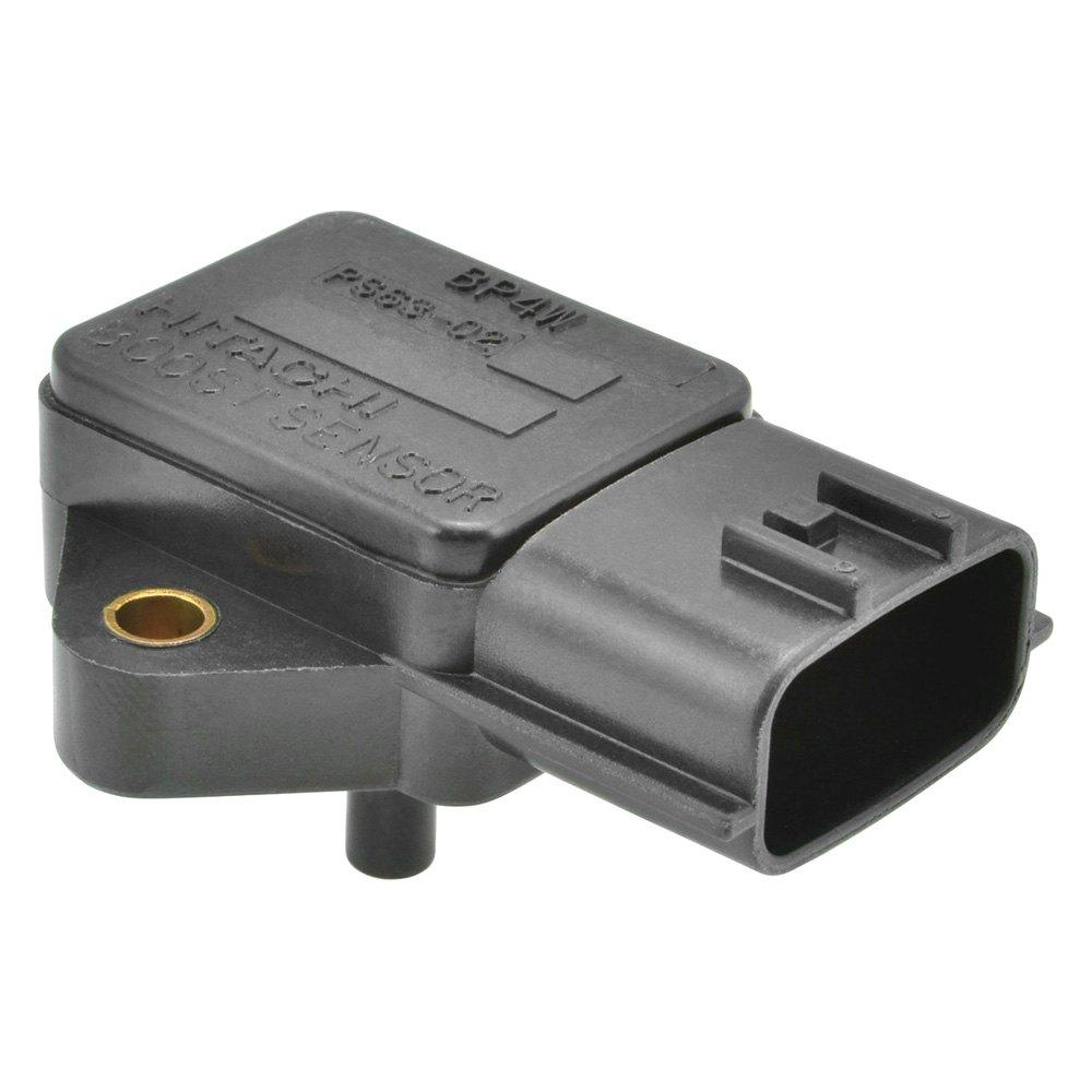 2005 Mazda Mpv Camshaft: PRS0015 Hitachi - Manifold Absolute Pressure Sensor