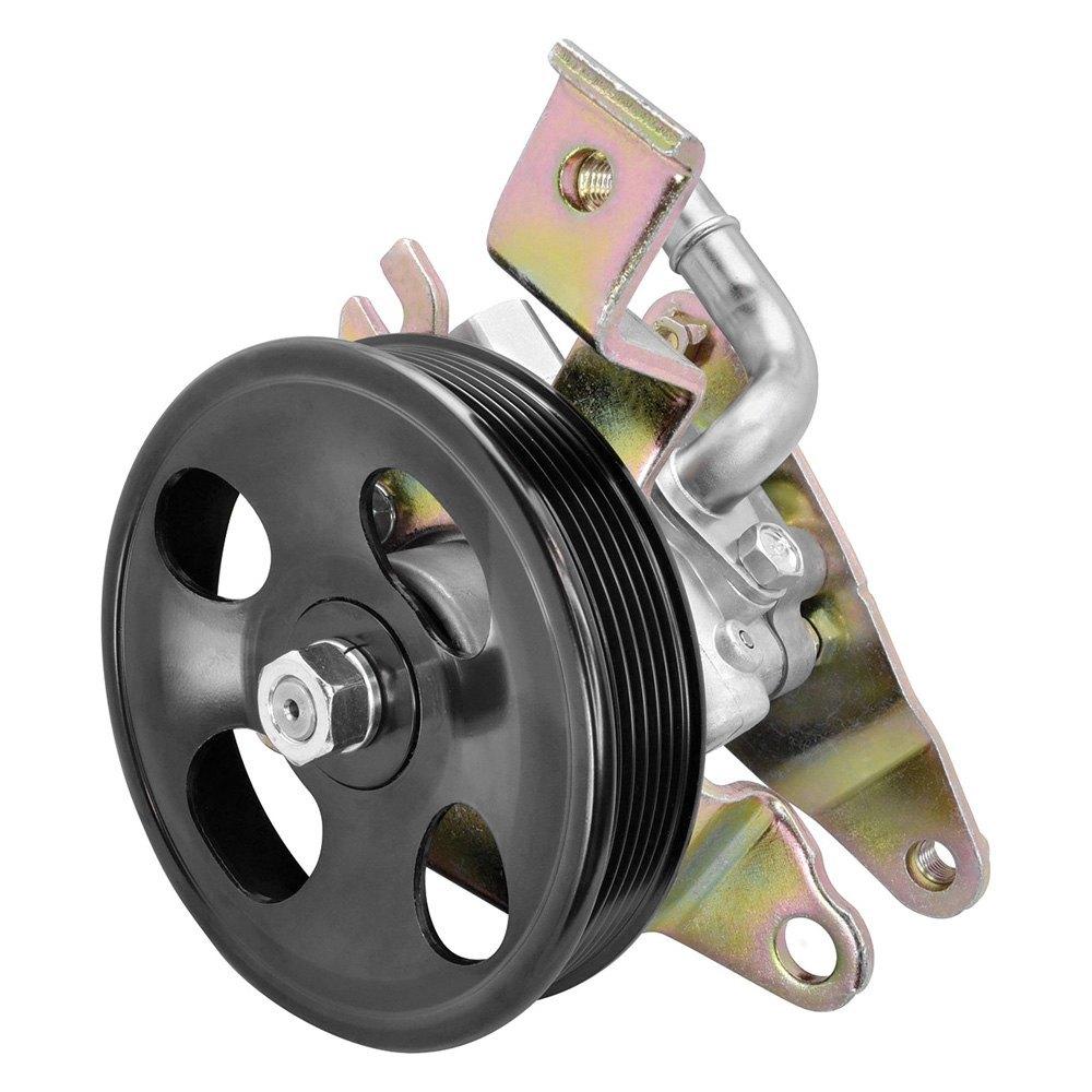 Hitachi 174 Nissan Frontier 2010 2015 Power Steering Pump