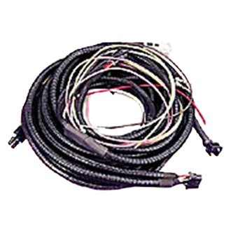 holley 174 534 25 1 replacement throttle wiring harness