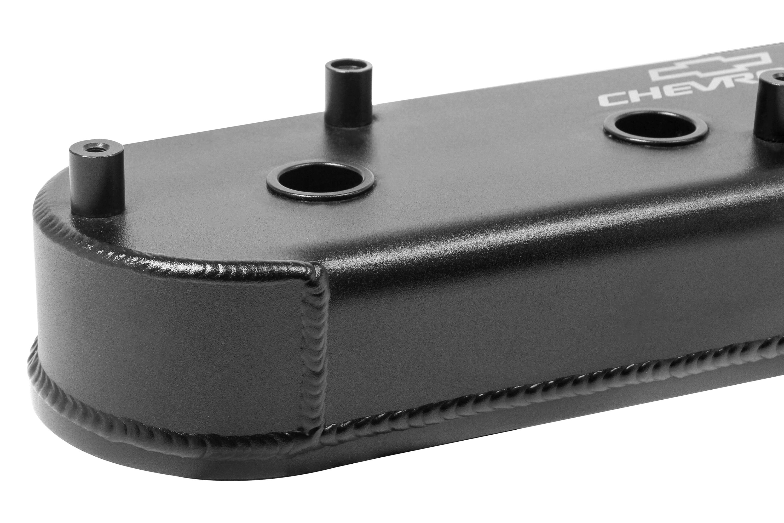 Holley® - Track Series Valve Cover (GM LS Small Block)