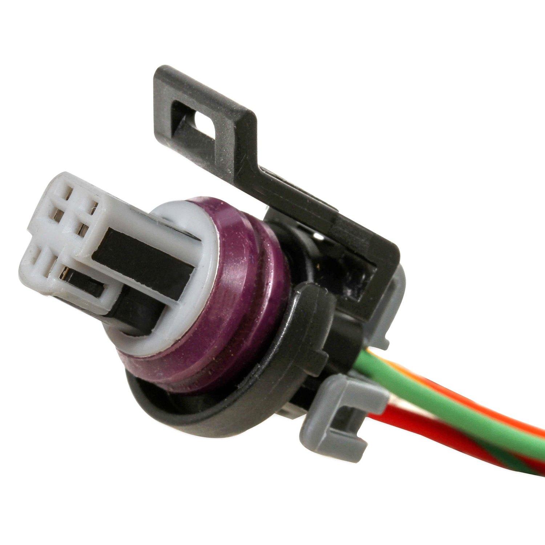 Holley 558 470 Dominator Efi Ford 4r70w 4r75w Transmission Control Harness