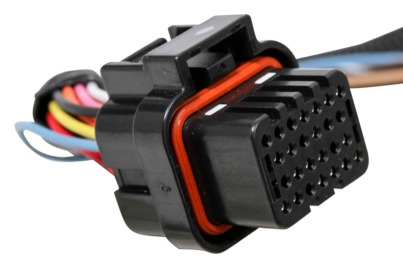 4r75w Wire Harness Wiring Library 4r70w Dominator Efi Ford Transmission Control Harnessholley