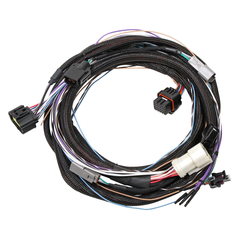 Holley® - Dominator™ EFI Ford 4R70W/4R75W Transmission Control Harness