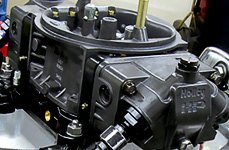Holley® - HP Carburetor