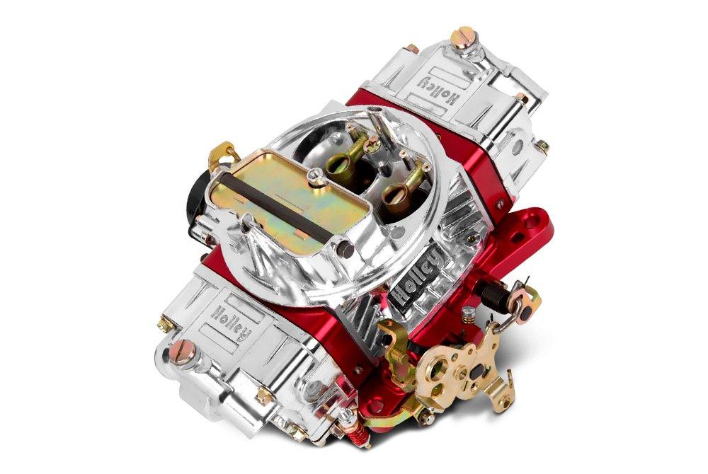 Holley™ | Performance Carburetors, Fuel Pumps, EFI Kits