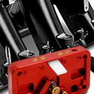 Holley® - Metering Block