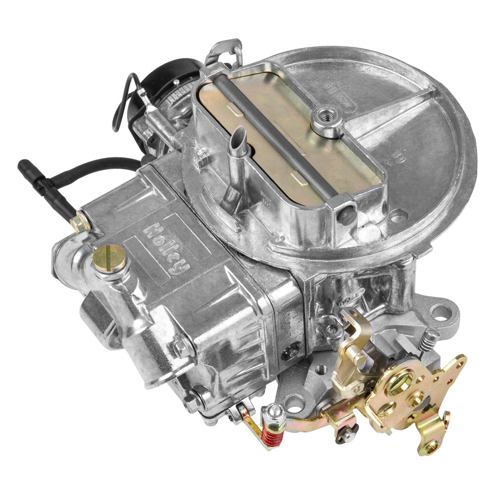 How To Select The Right Carburetor Size Holley Performance 2300 2300g 2300mg Exploded Diagrams Old Car Manual Automotive Books From Amazoncom