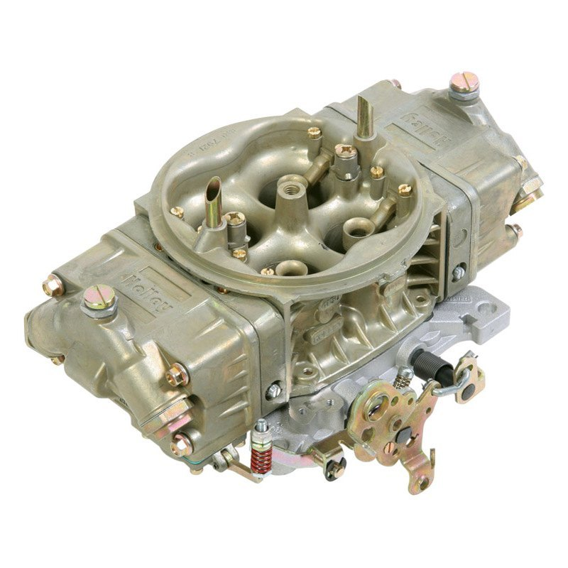 Holley® 0-80528-1 - Classic HP Carburetor