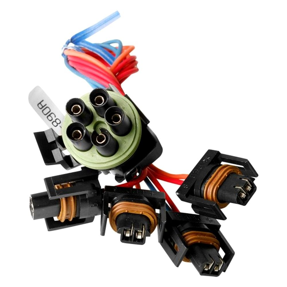 holley throttle body wiring harness. Black Bedroom Furniture Sets. Home Design Ideas