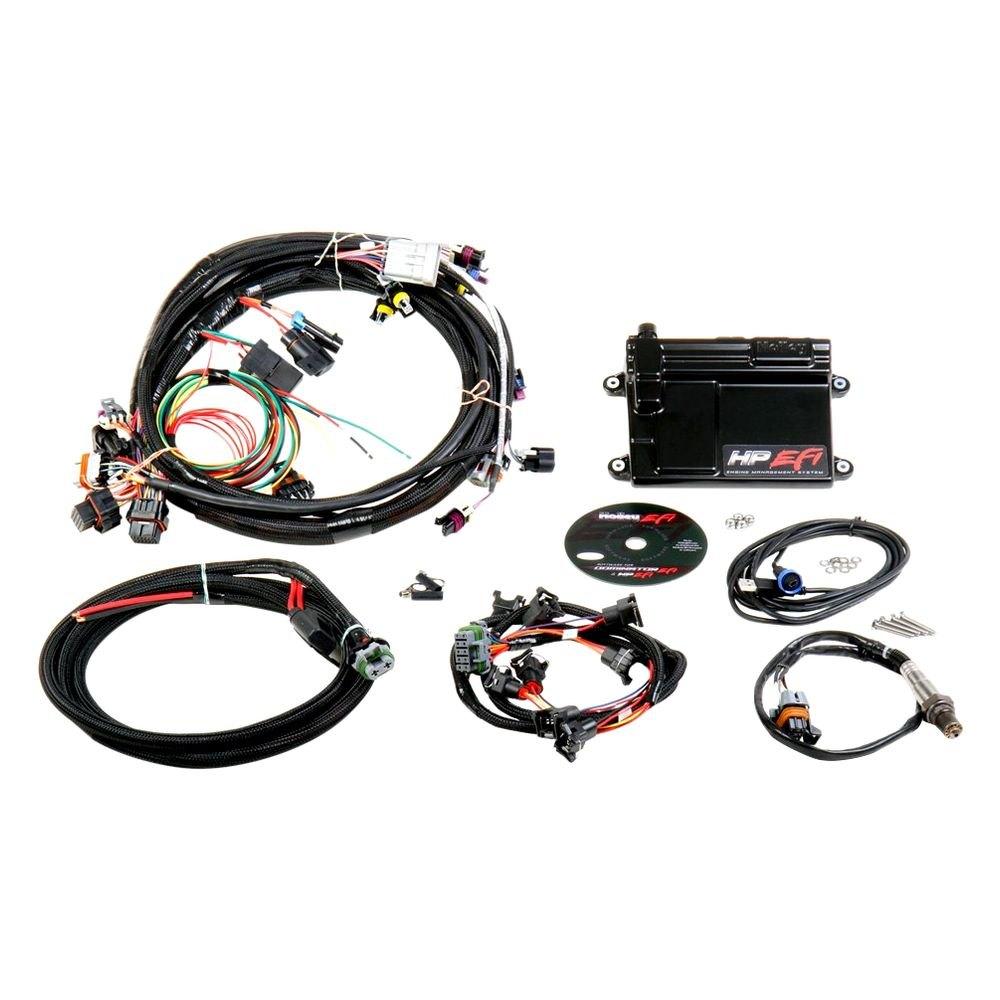 GM LS1/LS6 (24x Crank Sensor) With