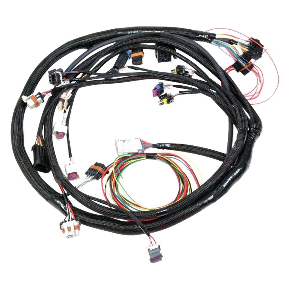 Holley dominator™ efi main harness kit