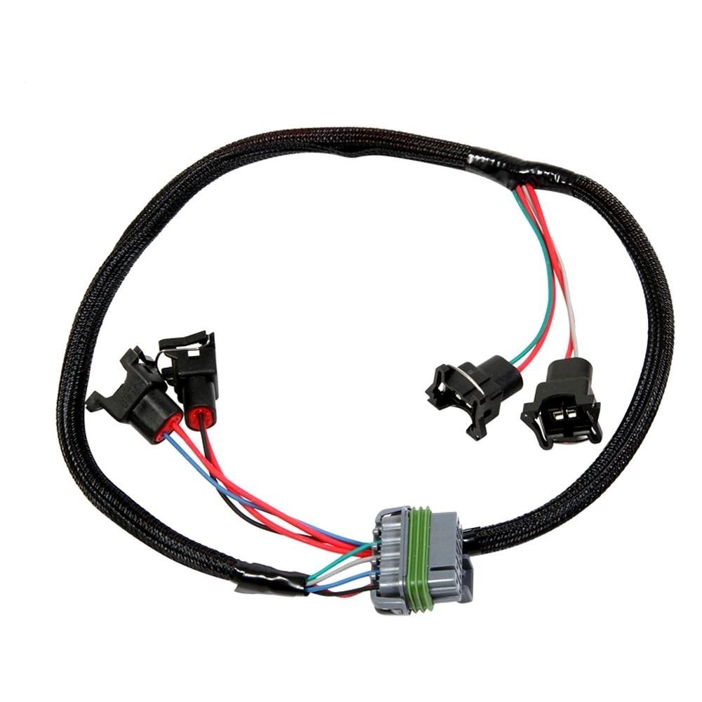 holley 174 fuel injector wiring harness