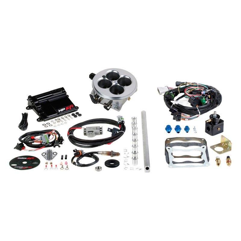 Holley® - HP EFI MPI Retrofit Kit