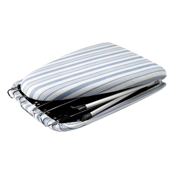 honey can do foldable tabletop ironing board with cover. Black Bedroom Furniture Sets. Home Design Ideas