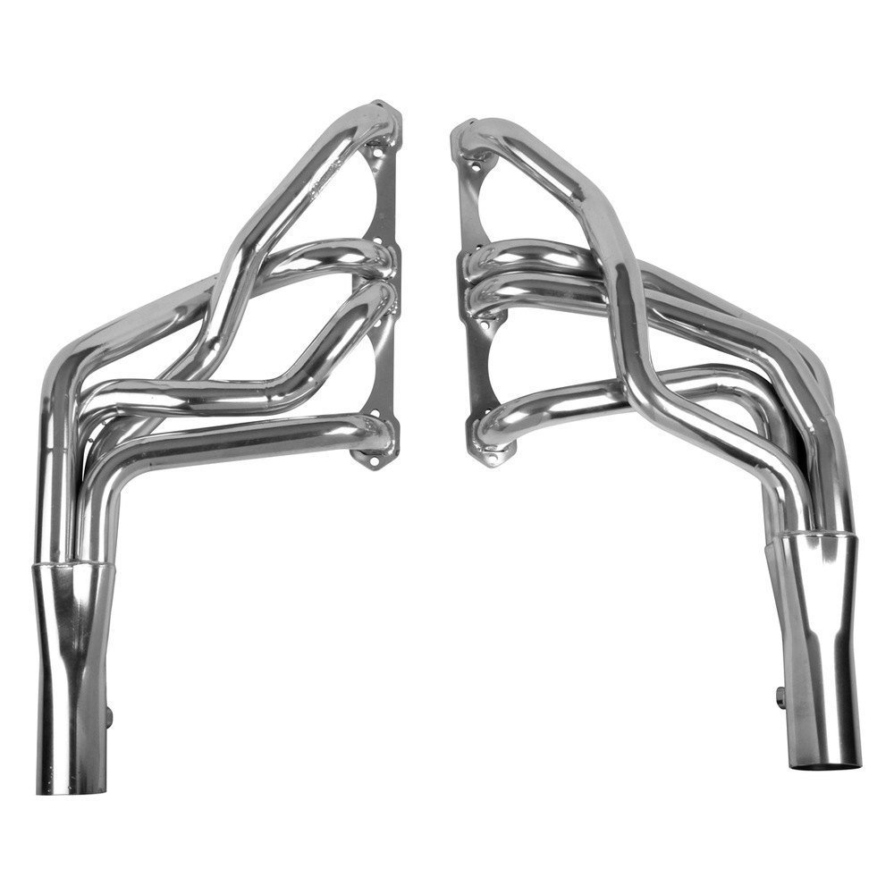 Chevy Camaro 1967 Long Tube Exhaust Headers