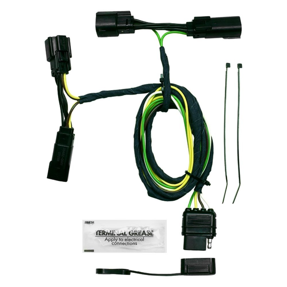 Hopkins Towing reg 11140275 Plug In Simple reg Towing Wiring