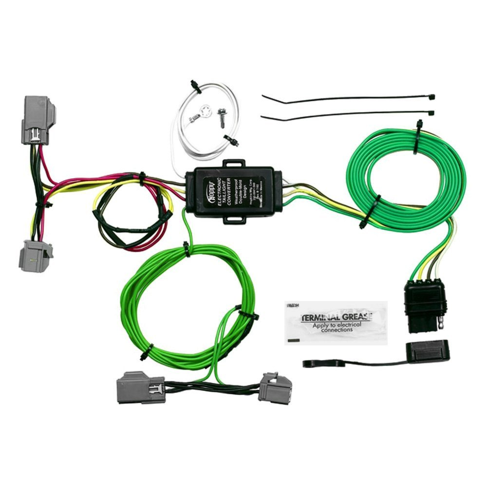 Hopkins Towing reg 11140585 Plug In Simple reg Towing Wiring