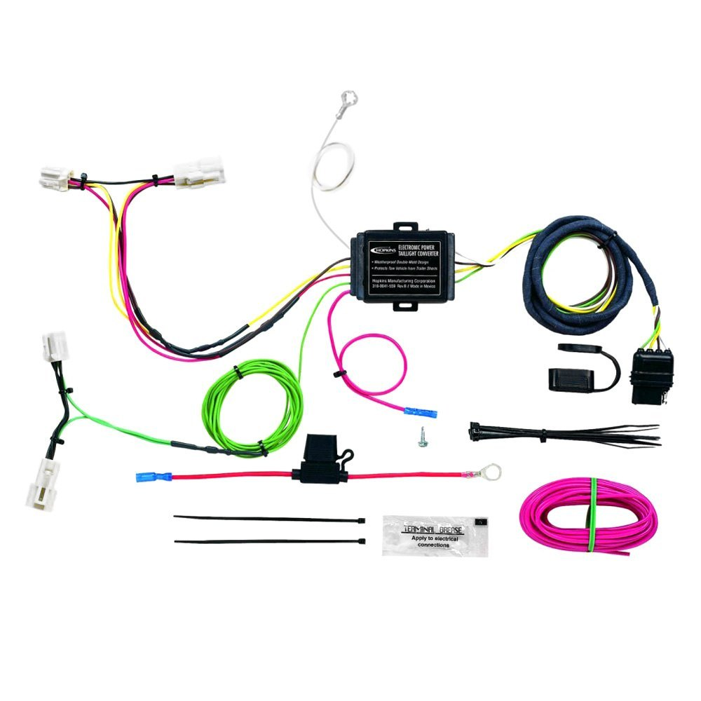 Hopkins Towing® - Wiring Harnesses on