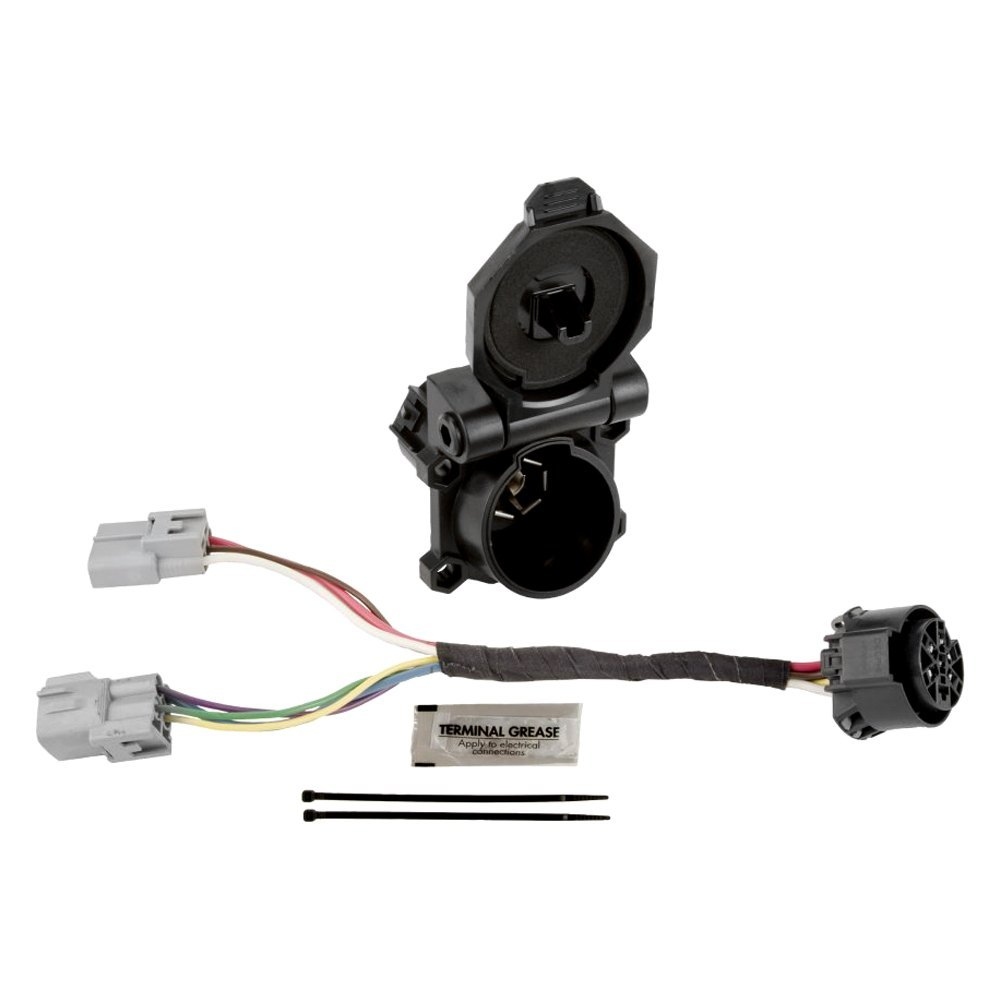 Hopkins Towing reg 11141855 Plug In Simple reg Towing Wiring