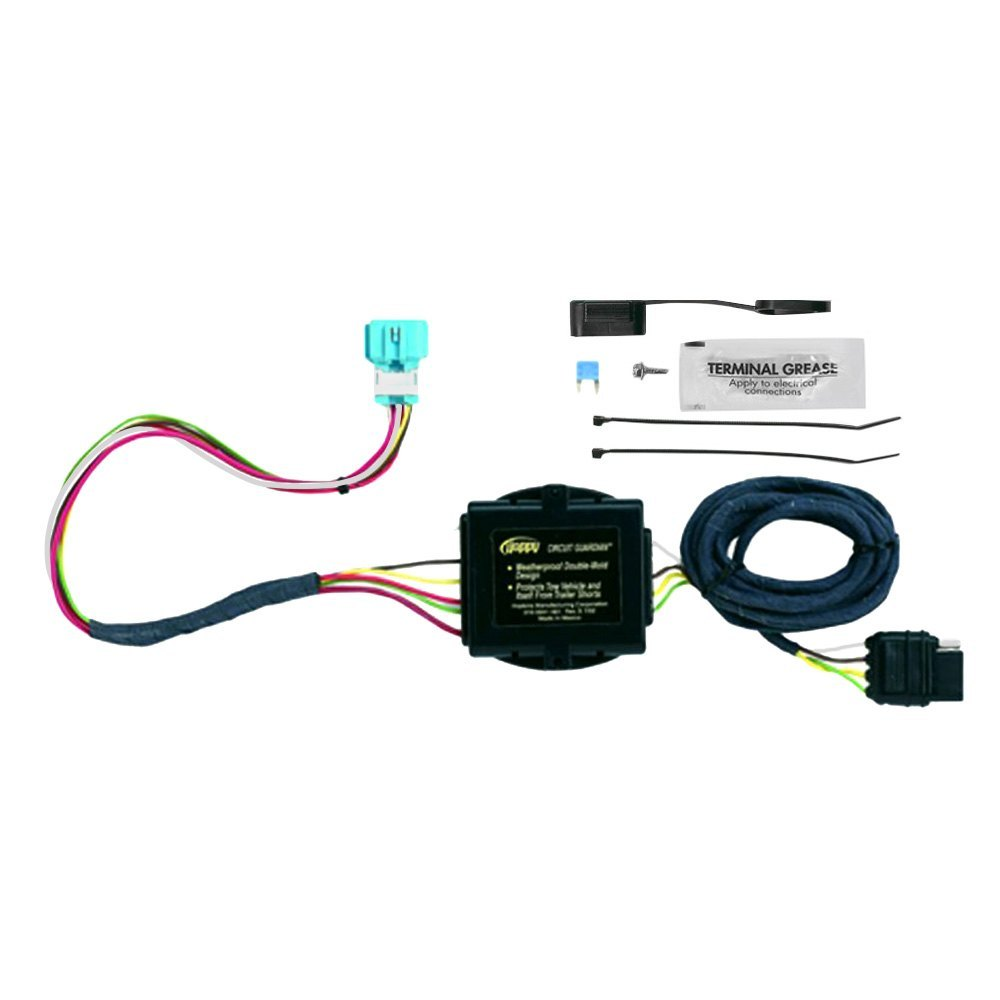 Hopkins Trailer Wiring Adapters Pokemon Episode 179 The Apple Corp Shop Online Now For Light Or Browse At Hanna 47365 7 Way Rv Blade To 4 Wire Flat Flexible