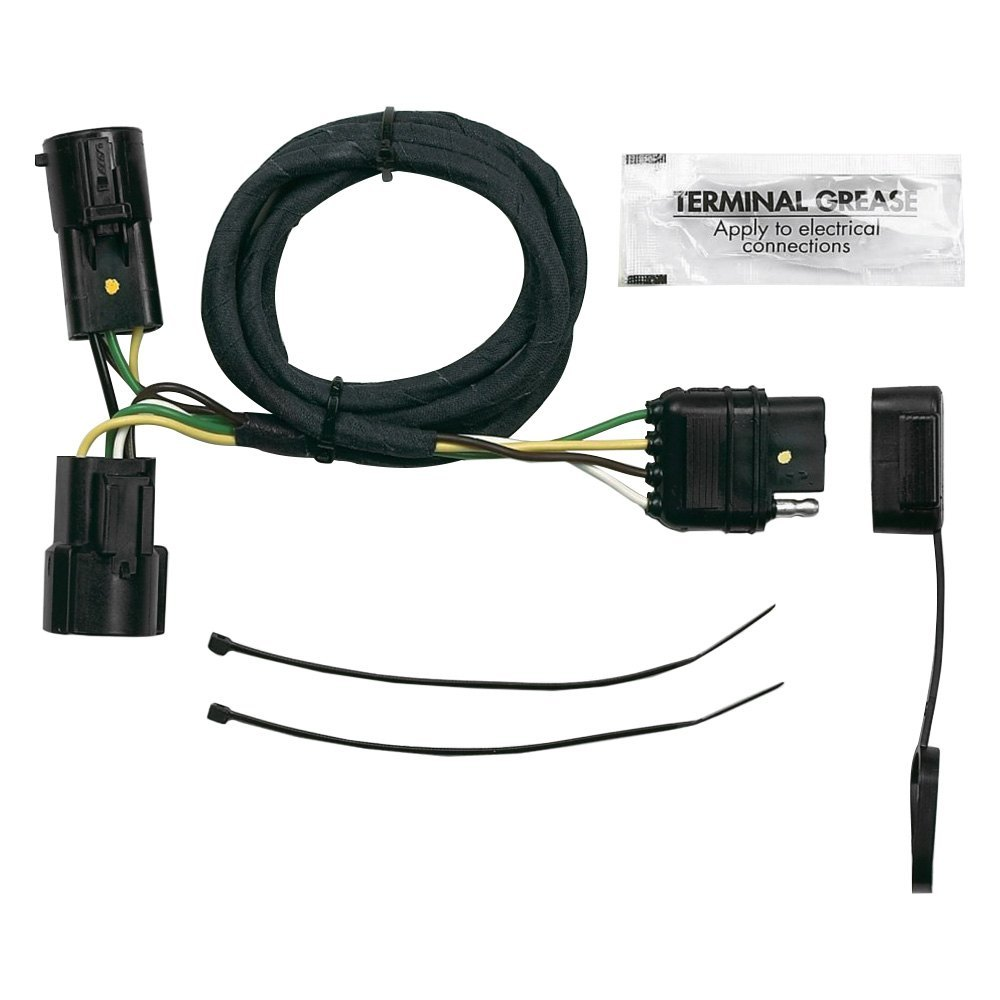 ford f 150 wiring harness hopkins      ford       f       150    2008 towing    wiring       harness     hopkins      ford       f       150    2008 towing    wiring       harness