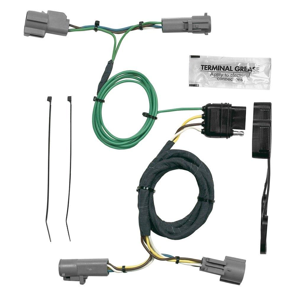 hopkins towing reg 40435 plug in simple reg towing wiring hoppy trailer wiring gm gm truck trailer wiring harness