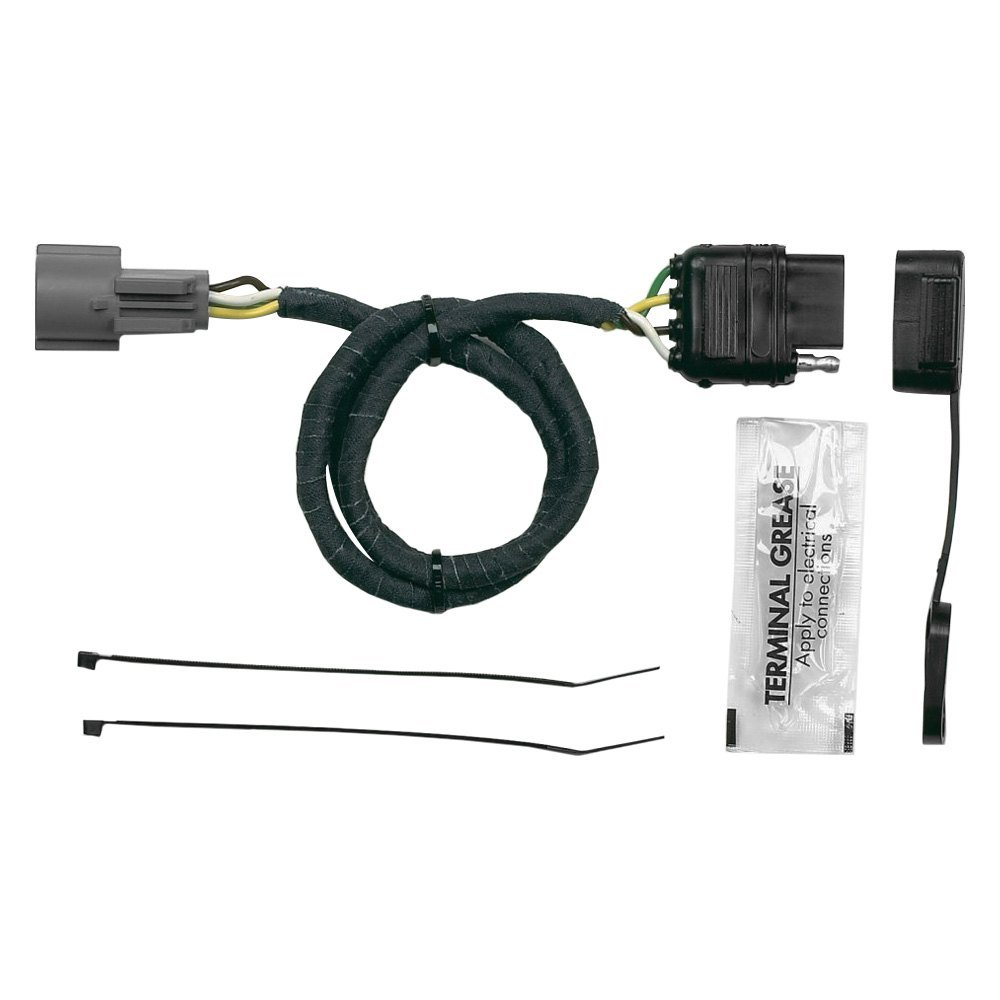 hopkins ford escape 2007 towing wiring harness. Black Bedroom Furniture Sets. Home Design Ideas