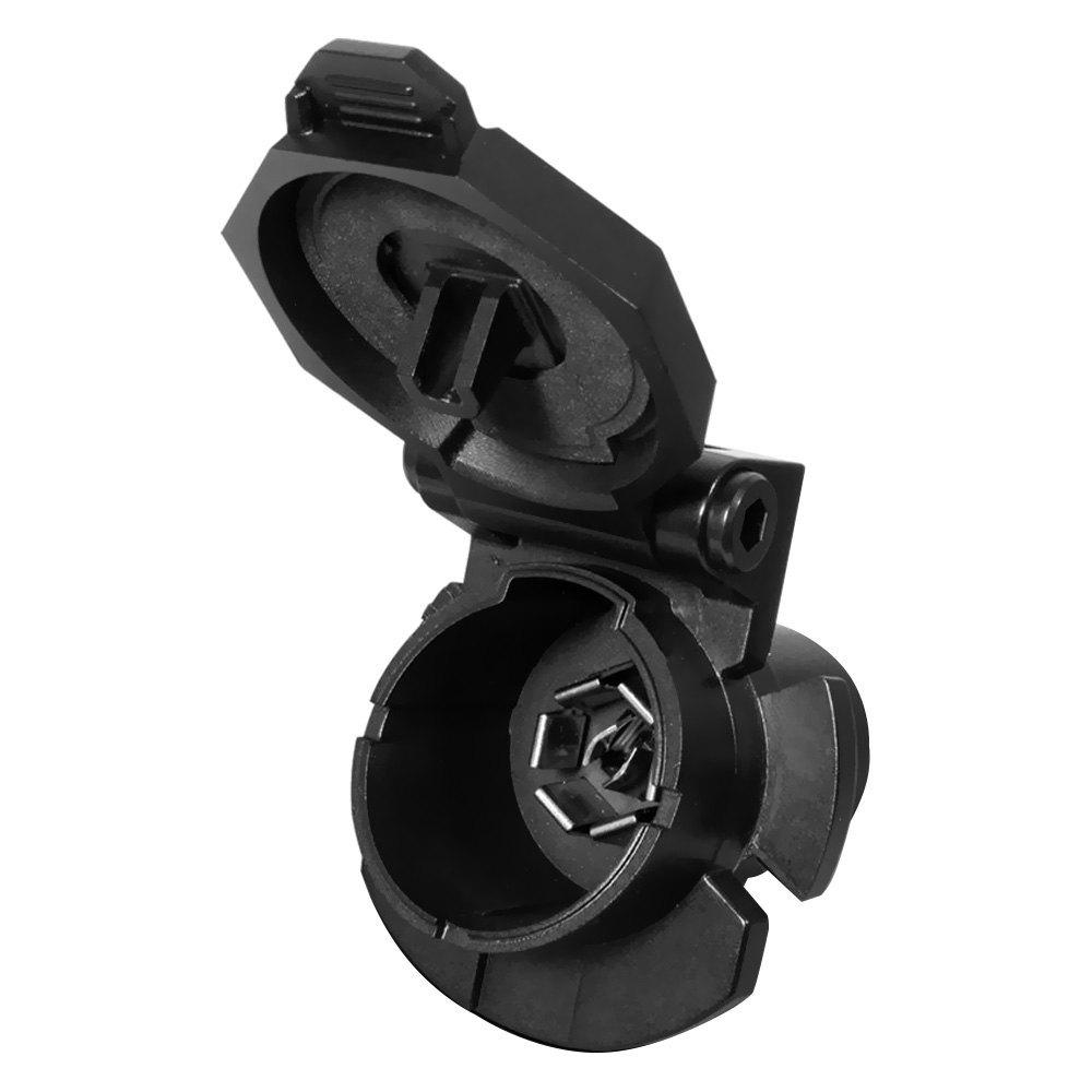 hopkins endurance twist mount 7 blade connector ebay. Black Bedroom Furniture Sets. Home Design Ideas