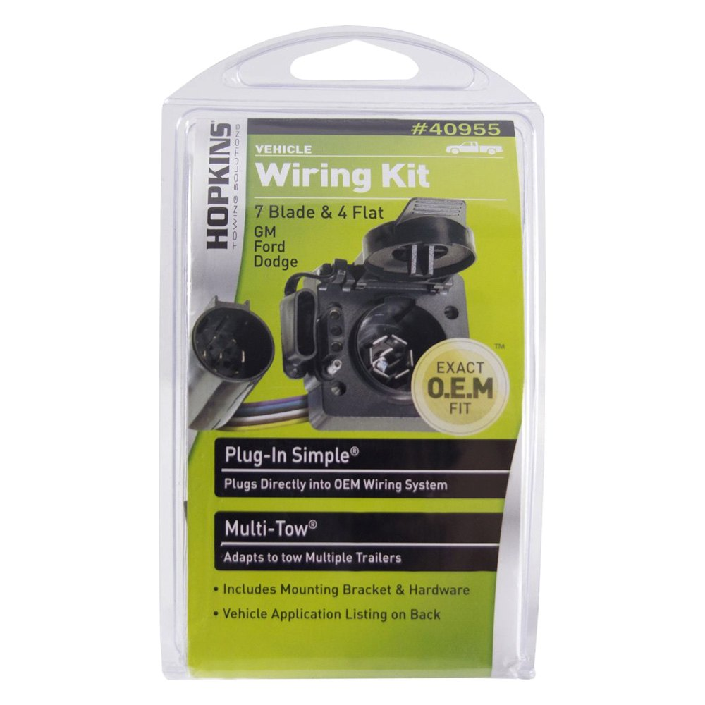 hopkins trailer wiring diagram 40955 hopkins 47185 wiring