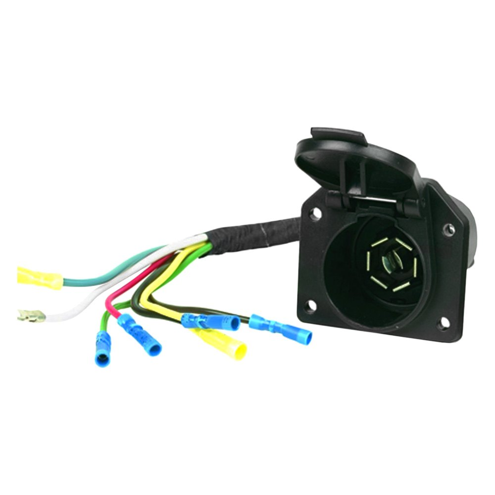 Hopkins towing pre wired rv blade wiring